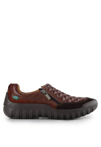 Kickers brown Kcm 2513 KI071SH0UIB7ID_1