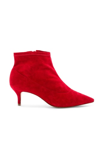 Raye red Surge Bootie A2DDESHCA2453AGS_1