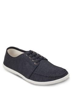 Lazy Jersey Slip On Shoes