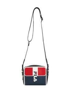 509f368d5f6ce Psst... we have already received your request. Fila. FILA LOGO Crossbody Bag