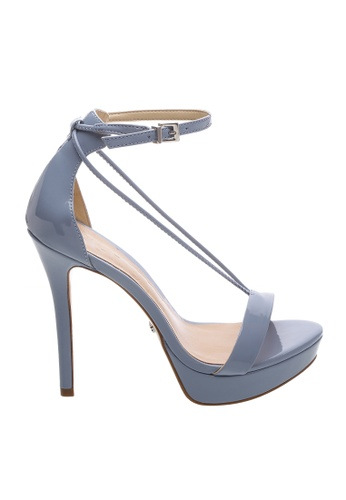 SCHUTZ 藍色 LILY (牛仔) F7339SHBBF9796GS_1