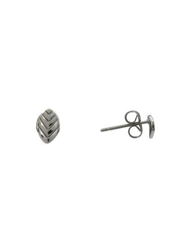 Pieces silver Pcnisa Earstud Box AC0DFAC4BD369BGS_1