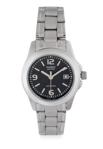Casio black Women Analog Watches Ltp-1215A-1Adf 994C8AC72EC5AEGS_1