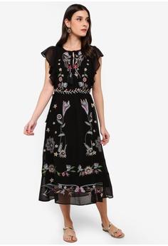30% OFF Desigual Sandy Dress S  314.00 NOW S  219.80 Sizes 36 38 33393e01b