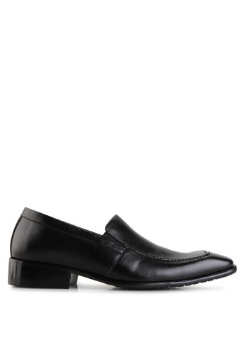 Pakalolo Boots black Working Slip on PA409SH10PCVID_1