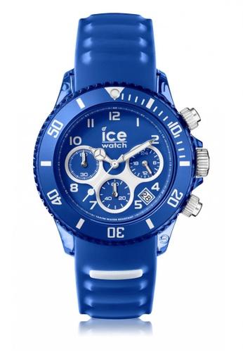 Ice-Watch blue ICE aqua - Marine - Large - CH IC770AC27MYUHK_1