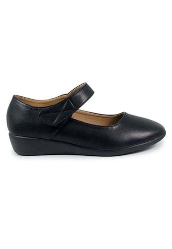 BNC black Women Formal Pump Shoe 95A54SHBC390F7GS_1