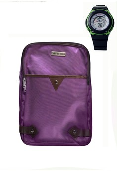 Monkking Backpack for Women MK