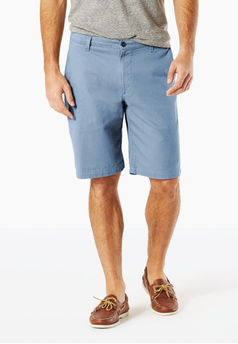 Dockers blue Dockers The Perfect Short Classic Fit Copen Blue 06BDAAAA0B104DGS_1
