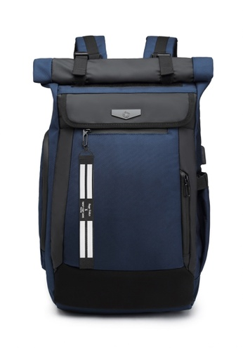 Twenty Eight Shoes Business Laptop Backpack M9066 48595AC9AD8938GS_1