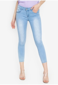 6dd4d00d3256a Shop Balaynor Jeans for Women Online on ZALORA Philippines