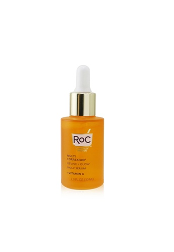 ROC ROC - Multi Correxion Revive + Glow Daily Serum 30ml/1oz 11011BE64C3FD7GS_1