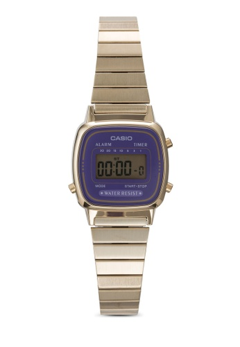 5b37e95c149 Buy Casio Casio Vintage Women s Watch Online on ZALORA Singapore