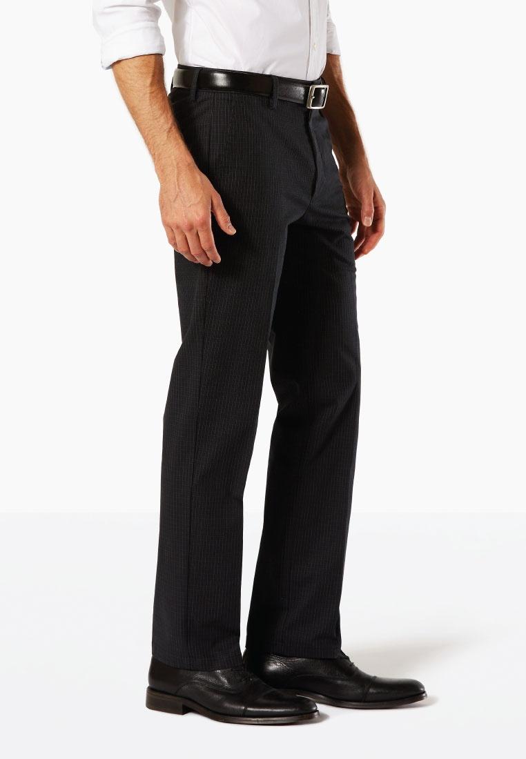 Dockers Stretch Signature Black Black Khaki Dockers Pants Slim ap4wazr