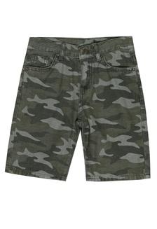 OshKosh B/'Gosh Toddler Boys Stretch Camo Print Chino Shorts NWT camouflage