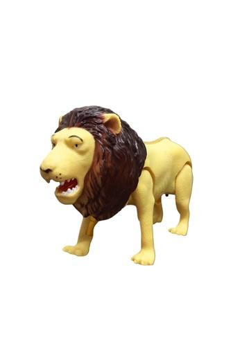 figoltoys Forest Lion 29308THDD1860DGS_1