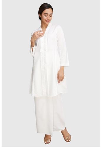 Amar Amran white Kebarung Sarimah 6A072AAF8D69C8GS_1