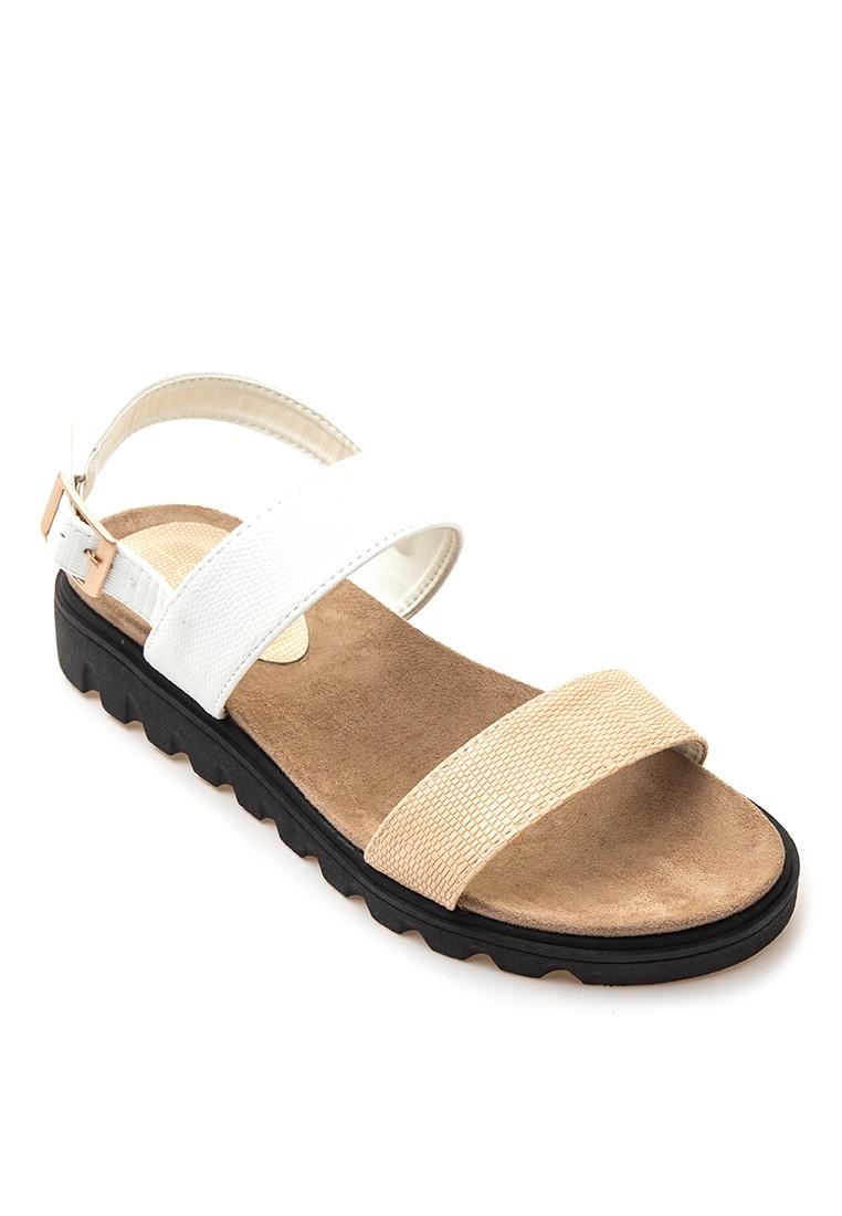 Bahamas Flat Sandals