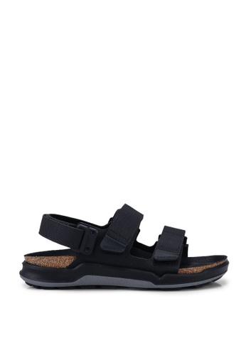 Birkenstock black Tatacoa Adventure Crosscountry Sandals 559D9SHD0D2A05GS_1