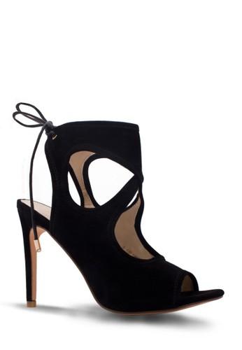 Sepatu Wanita High Heels Hitam