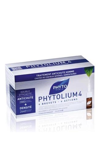 PHYTO Phytolium®4 Anti-Thinning Hair Treatment PH934BE0GLTOSG_1