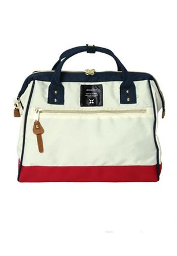 Anello multi 2-Way A4 Boston Bag ATH0852-France AN821AC70UDTHK_1