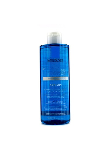 La Roche Posay LA ROCHE POSAY - Kerium Extra Gentle Physiological Shampoo with La Roche-Posay Thermal Spring Water (For Sensitive Scalp) 400ml/13.5oz 2F640BEC0552D7GS_1