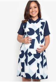 Buy Maternity Dresses | Online Shopping | ZALORA Philippines