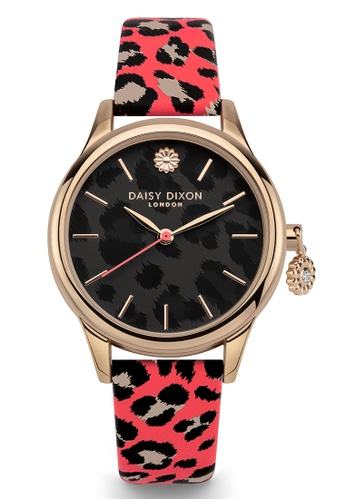 Daisy Dixon Watch gold Lily #33 Ladies Watch 87CDAACB54C498GS_1