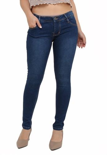 Brielle Jeans blue Skinny Jeans 3105 F78BEAAEFA8224GS_1