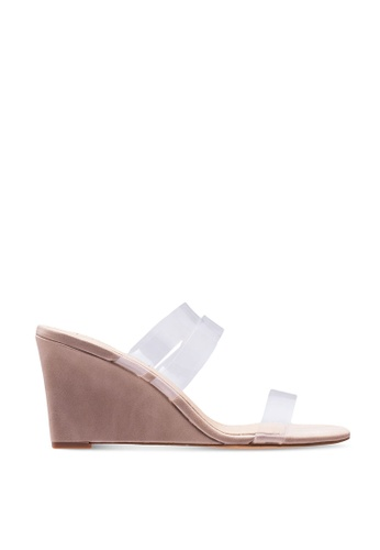 Therapy beige Exposed Wedges E0371SH1AC2131GS_1