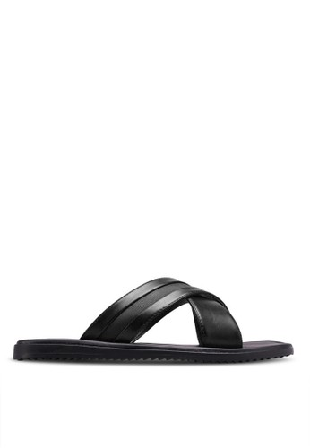 Call It Spring black Olaossa Sandals CA512SH0RLIZMY_1