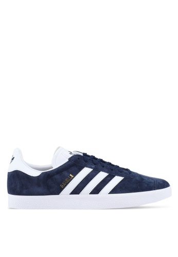 adidas navy adidas originals gazelle 1C633SHFFE5396GS_1