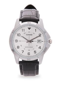 Analog Watch MTP-V008L-7B1