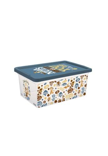 HOUZE HOUZE - Chip & Dale - 4L Nuts About You Click Box (Disney) 7353CHL4DC9F6CGS_1