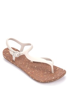 New Eco Recycled Sandals