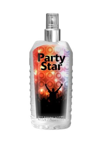Silver Light multi Party Star 9E69FBEAFC5E9CGS_1