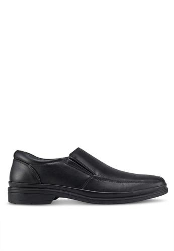 Bata black Dress Shoes A4FB7SH70AC554GS_1