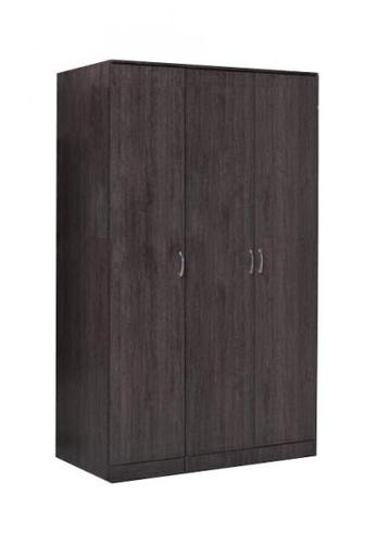 Choice Furniture brown Choice Furniture - Willamina Wardrobe 04D94HLF4F31CDGS_1