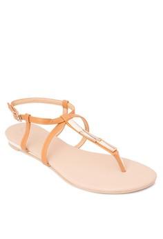 Conrado Flats Sandals