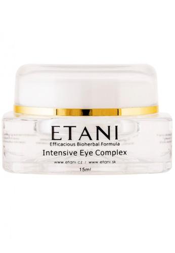 LUMBEBE gold ETANI - Intensive Eye Complex Cream ( BUY 1 GET 1 Free) LU423BE47TEMHK_1