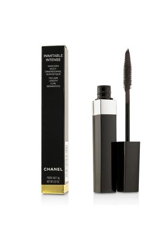 Chanel CHANEL - Inimitable Intense Mascara - # 20 Brun 6g/0.21oz 6CAFDBE1DD7EEFGS_1