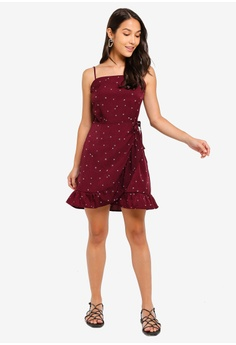 975d11bd44f3c Cotton On Woven Kiki Summer Mini Dress S$ 29.99. Sizes XXS XS S M L