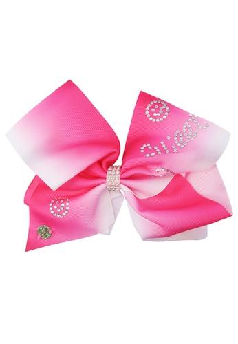 Jojo Siwa Jojo Siwa Bow With Clip (Sweet Rhinestone) DB5DCKC8B59C06GS_1