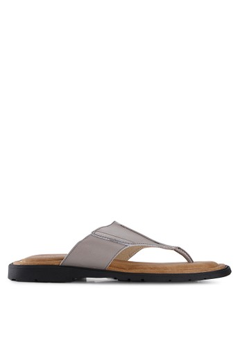 MARC & STUART Shoes grey Sandal Alexi MA456SH42BCZID_1