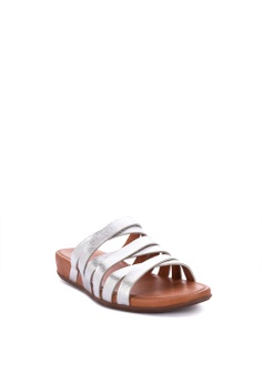 3ee51bcf2 30% OFF Fitflop Lumy Leather Slides Php 7