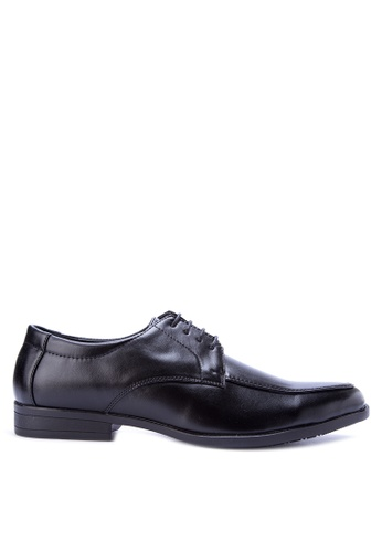 Preview black Edward Formal Formal Shoes PR211SH0JUUDPH_1