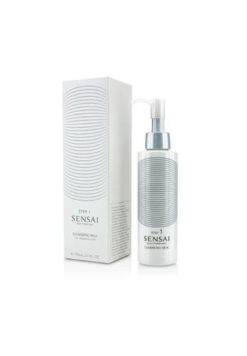 KANEBO KANEBO - Sensai Silky Purifying Cleansing Milk (New Packaging) 150ml/5.1oz 2424DBE960BE42GS_1