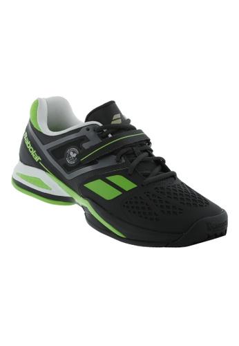Babolat multi Propulse BPM All Court Wimbledon Tennis Shoes BA220SH38EUJPH_1