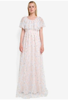 Buy MAXI DRESSES Online @ ZALORA Hong Kong
